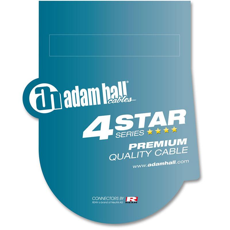 Adam Hall K4BMV0300 balansirani kabl