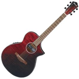 Ibanez AEWC32FM-RSF akustična gitara 1