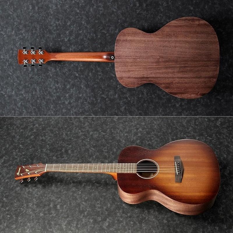 Ibanez PC18MH-MHS akustična gitara