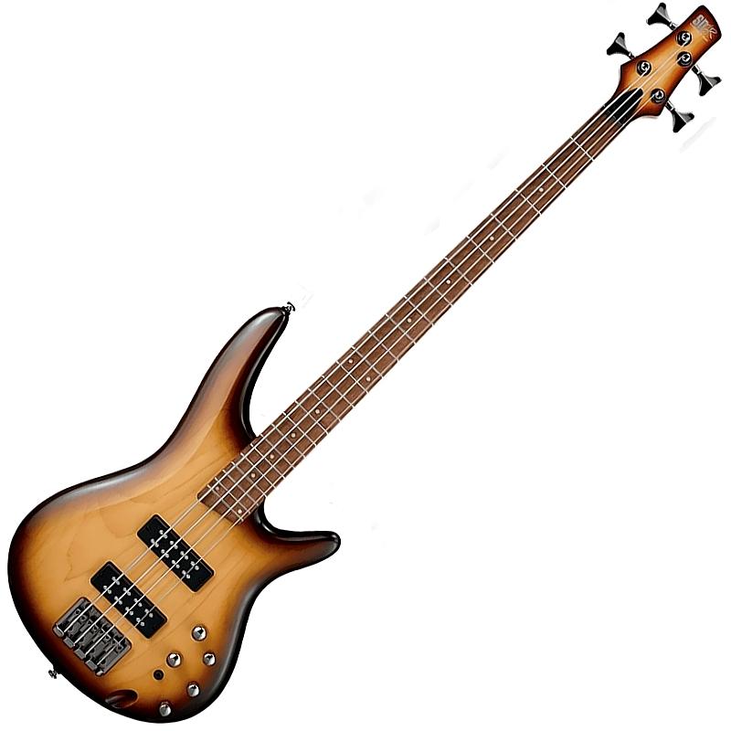 Ibanez SR370EF-BBT fretless bas gitara
