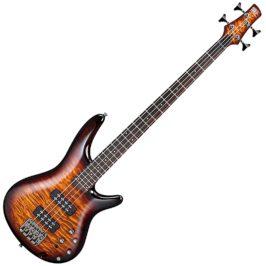 Ibanez SR400EQM-DEB bas gitara 1