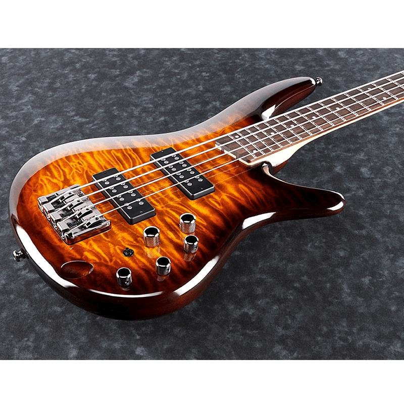 Ibanez SR400EQM-DEB bas gitara