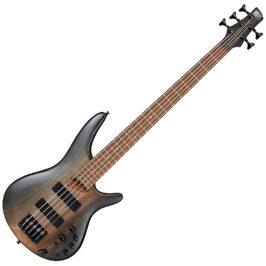 Ibanez SR505E-SBD bas gitara 1
