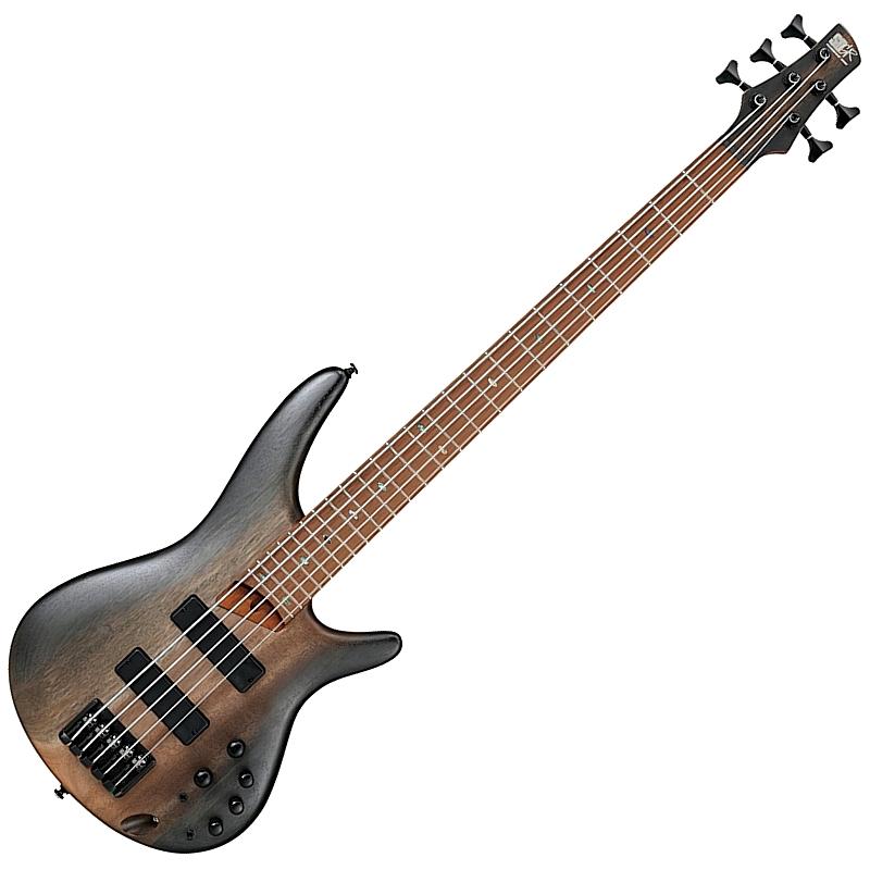 Ibanez SR505E-SBD bas gitara