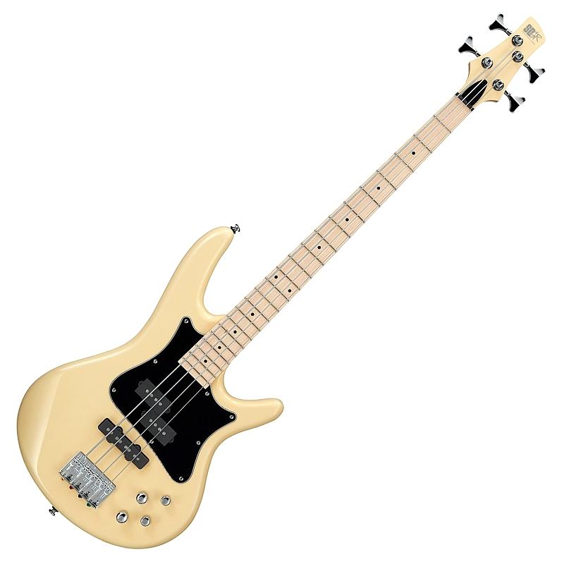 Ibanez SRMD200K-VWH bas gitara