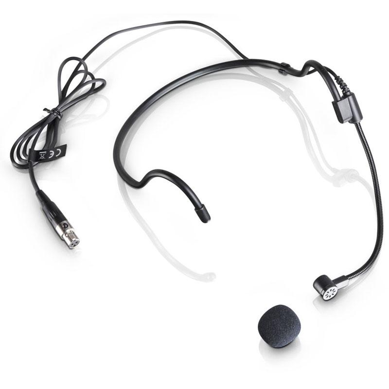 LD Systems WS100MH1 pilot mikrofon