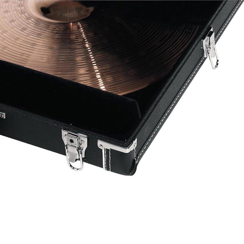 Warwick RC10670 B/SB kofer za činele