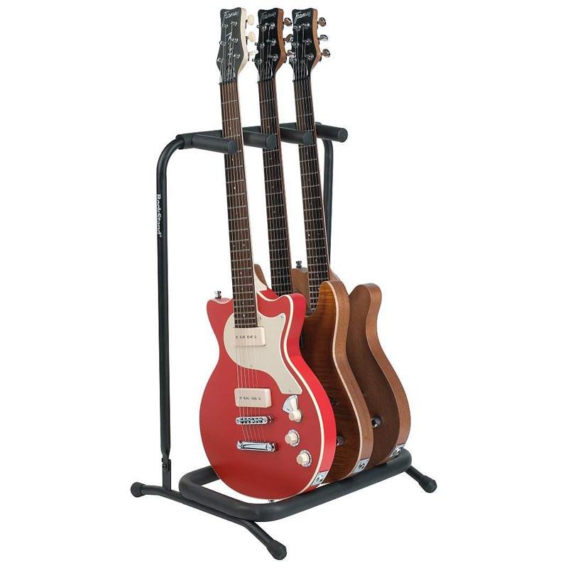 Warwick RS 20860 stalak za tri električne gitare