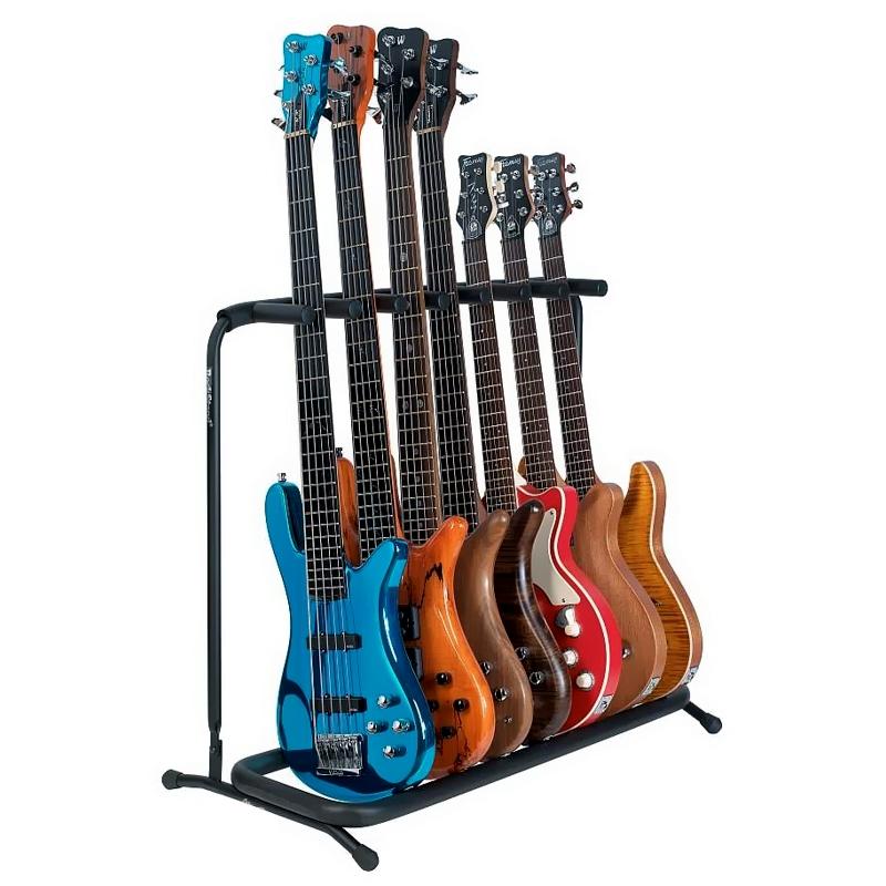 Warwick RS 20862 stalak za sedam električnih gitara