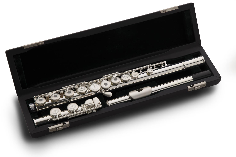 Pearl Quantz B665RE-SF flauta