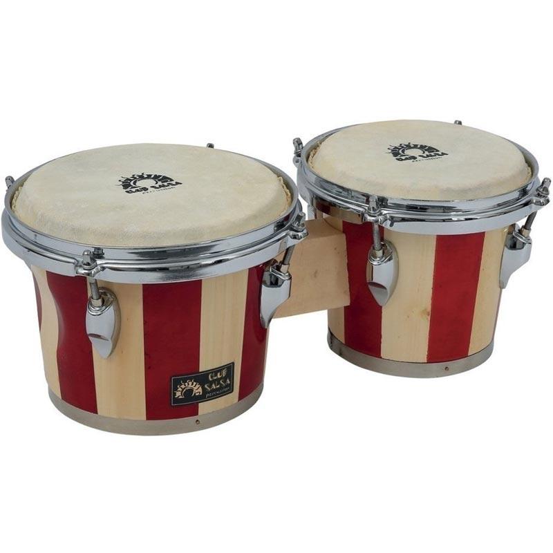 Basix bongosi natural 826000