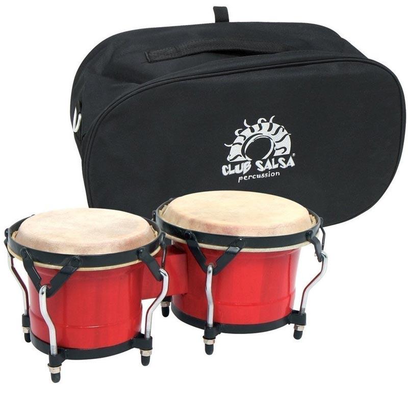 Club Salsa bongosi sa torbom F826006
