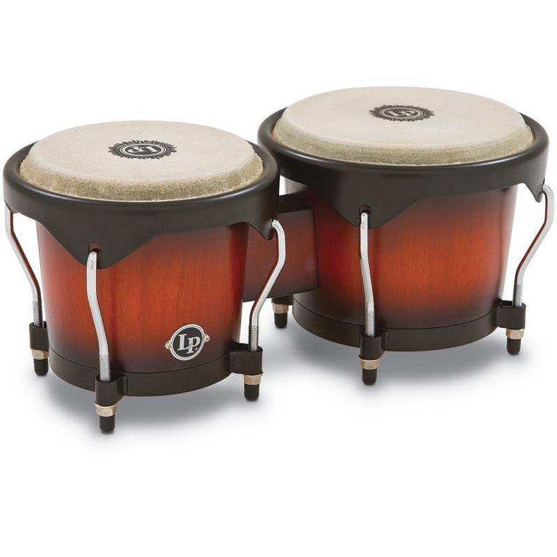 Latin Percussion 601NY-VSB bongosi LP810204