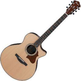 ibanez ae315-nt akustična gitara