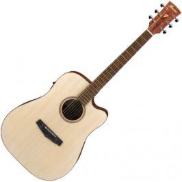 ibanez pf10ce-opn akustična gitara