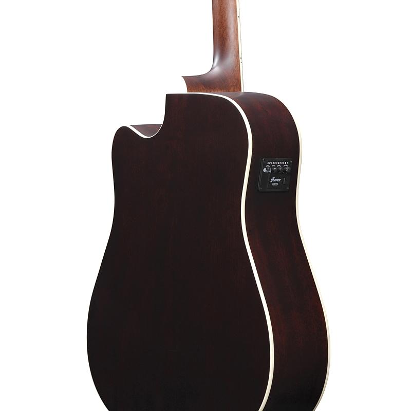 Ibanez AW80CE-BLG akustična gitara