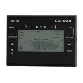 gewa me-100 digitalni metronom